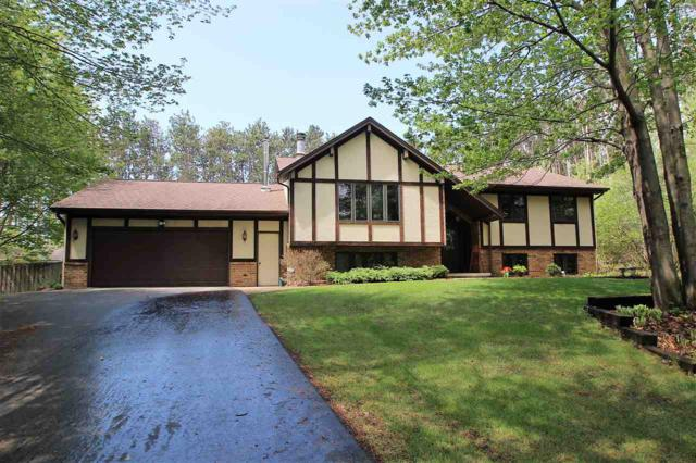 4220 Highview Circle, Pulaski, WI 54162 (#50183426) :: Symes Realty, LLC