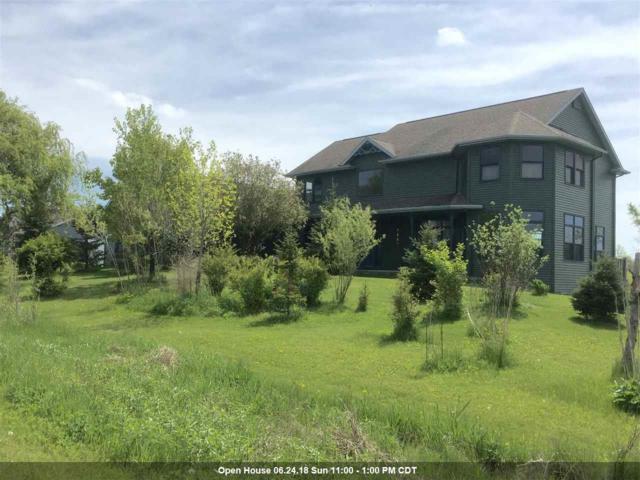 W3836 Garden Drive, Eden, WI 53019 (#50183482) :: Dallaire Realty