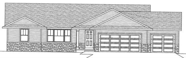1303 Buckys Run, Green Bay, WI 54313 (#50183809) :: Symes Realty, LLC