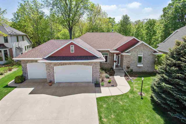 136 Ombre Rose Drive, Combined Locks, WI 54113 (#50183834) :: Dallaire Realty