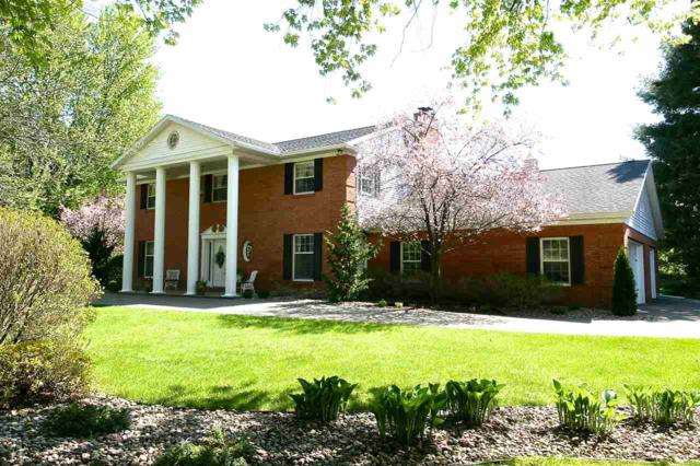 4016 Hwy T, Amherst, WI 54406 (#50183881) :: Symes Realty, LLC