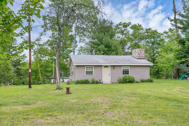 14460 N Parkway Road, Pound, WI 54161 (#50183899) :: Dallaire Realty
