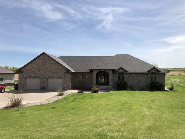 3459 Custer Road, Stevens Point, WI 54482 (#50184087) :: Symes Realty, LLC