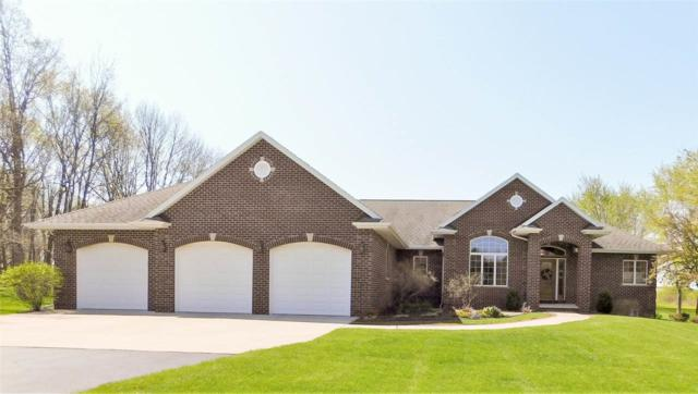 504 Ravine Road, De Pere, WI 54115 (#50184123) :: Symes Realty, LLC