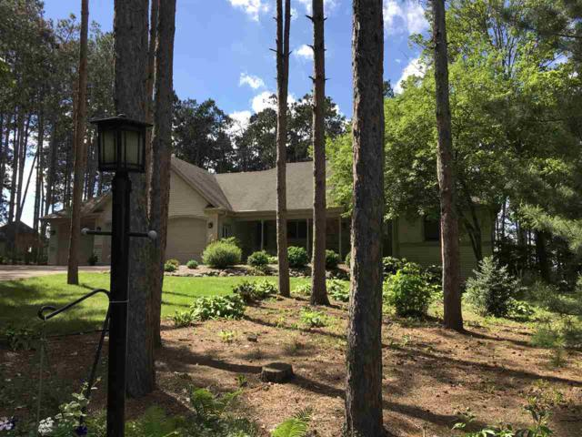 N5191 Woodhaven Court, Shiocton, WI 54170 (#50184777) :: Symes Realty, LLC