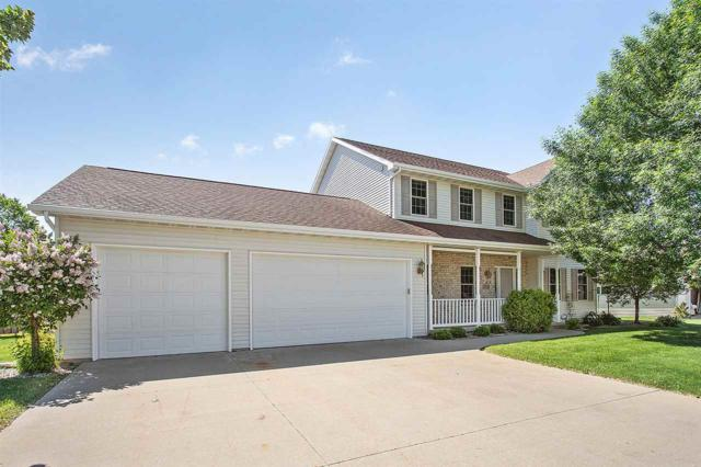 3119 E Gazebohill Road, Appleton, WI 54913 (#50184822) :: Symes Realty, LLC