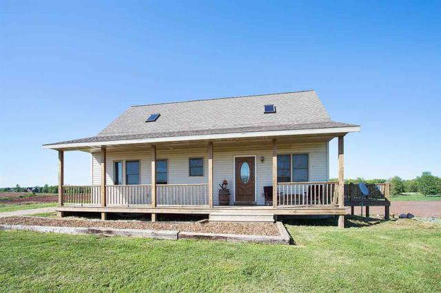 W1951 Hwy Hh, Malone, WI 53049 (#50184939) :: Dallaire Realty