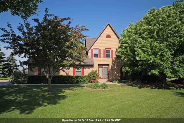 N5556 Winnvue Court, Fond Du Lac, WI 54937 (#50185026) :: Symes Realty, LLC