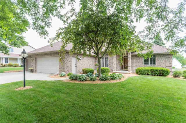 3260 Windover Road, Green Bay, WI 54313 (#50185412) :: Dallaire Realty
