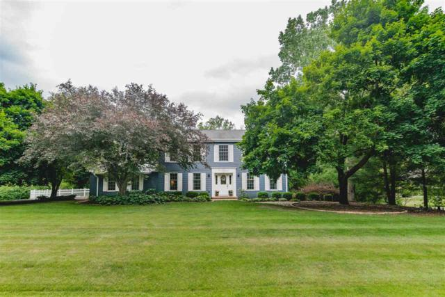 1591 Berkshire Drive, Green Bay, WI 54313 (#50185421) :: Symes Realty, LLC