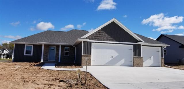 872 Red Clover Way, Denmark, WI 54208 (#50185442) :: Dallaire Realty