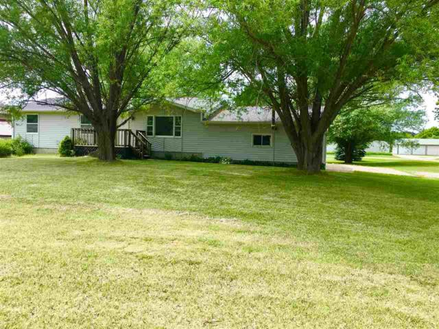 N4525 Hwy 73, Princeton, WI 54968 (#50185648) :: Dallaire Realty