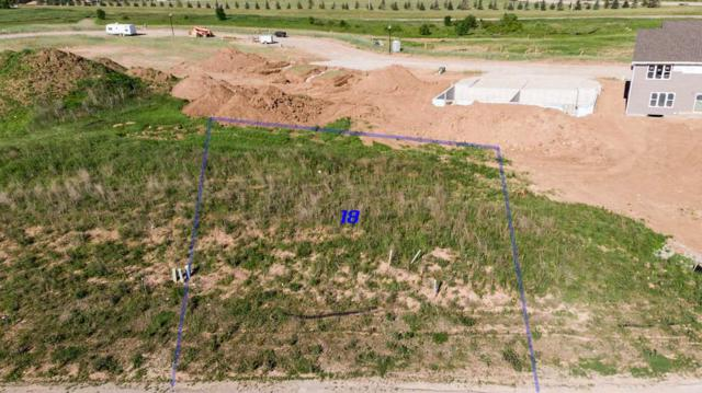 Glenview Drive, Greenville, WI 54942 (#50185752) :: Dallaire Realty