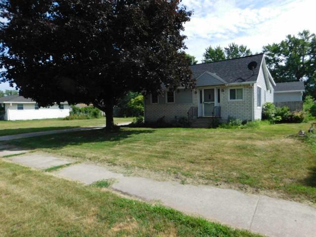 1238 Doblon Street, Green Bay, WI 54302 (#50186089) :: Symes Realty, LLC