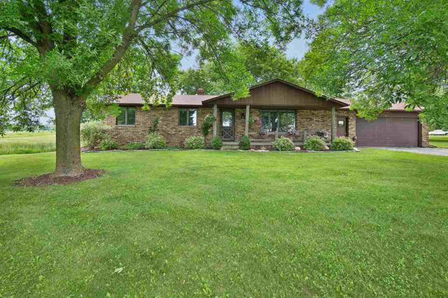 3781 Bower Creek Road, De Pere, WI 54115 (#50186587) :: Todd Wiese Homeselling System, Inc.