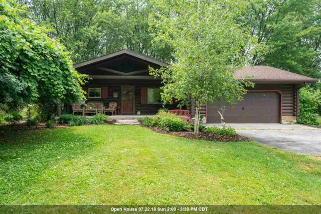 1236 Fox Street, Chilton, WI 53014 (#50186684) :: Todd Wiese Homeselling System, Inc.