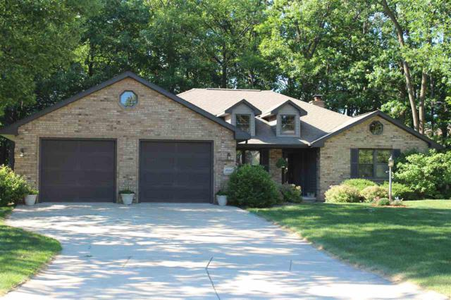 2660 Vail Court, Green Bay, WI 54311 (#50186881) :: Dallaire Realty