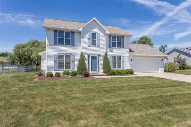 2616 Ontario Road, Green Bay, WI 54311 (#50187007) :: Todd Wiese Homeselling System, Inc.