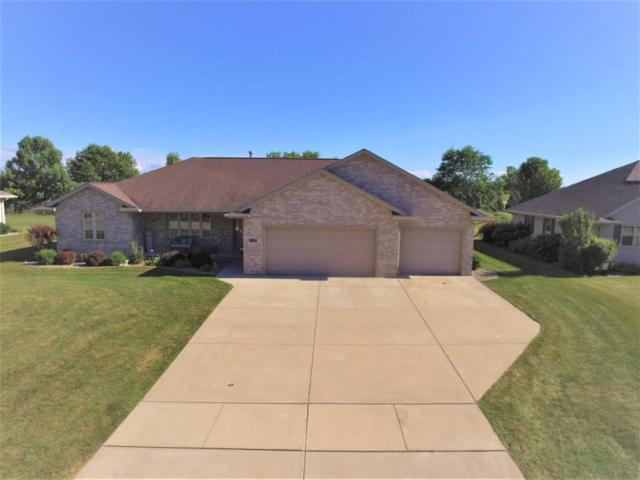 2300 Tiger Court, Green Bay, WI 54311 (#50187010) :: Symes Realty, LLC