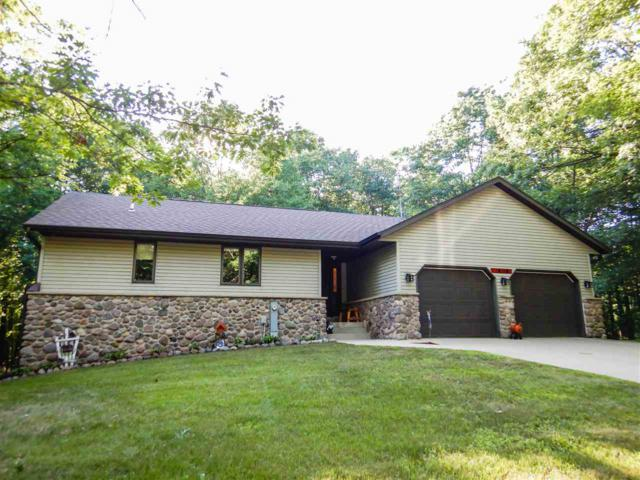 5606 Watercrest Road, Lena, WI 54139 (#50187182) :: Symes Realty, LLC