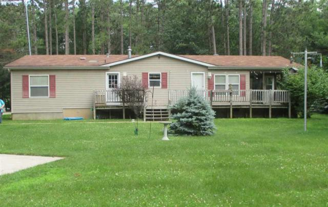 8924 Whiting Lane, Pound, WI 54161 (#50187223) :: Todd Wiese Homeselling System, Inc.