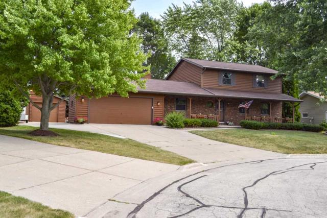 2141 Lucerne Court, Green Bay, WI 54311 (#50187248) :: Symes Realty, LLC