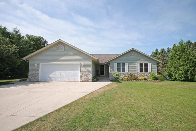 W3675 Taynette Circle, Malone, WI 53049 (#50187269) :: Todd Wiese Homeselling System, Inc.