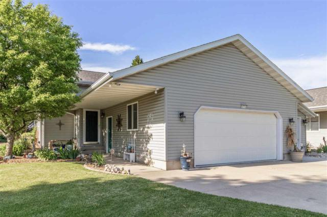 W6744 School Road, Greenville, WI 54942 (#50187278) :: Todd Wiese Homeselling System, Inc.