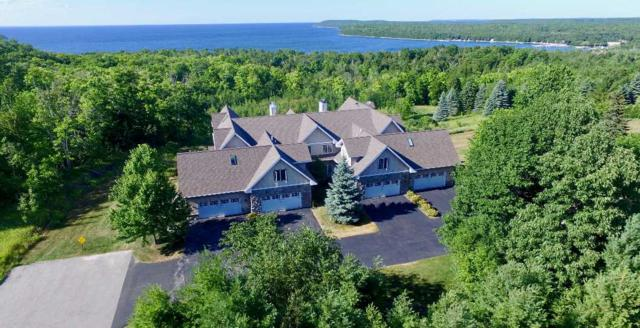 11886 Hanson Drive #401, Ellison Bay, WI 54210 (#50188107) :: Todd Wiese Homeselling System, Inc.