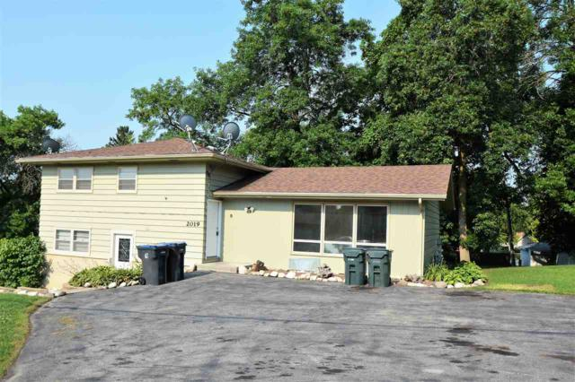 2019 Mason Street, New Holstein, WI 53061 (#50188152) :: Dallaire Realty