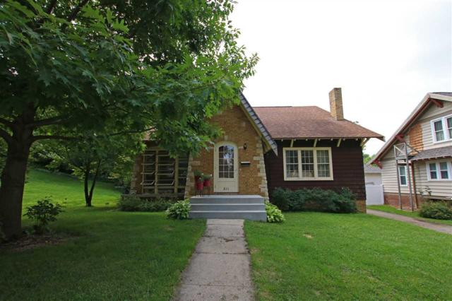 211 W Lake Street, Horicon, WI 53032 (#50188246) :: Dallaire Realty