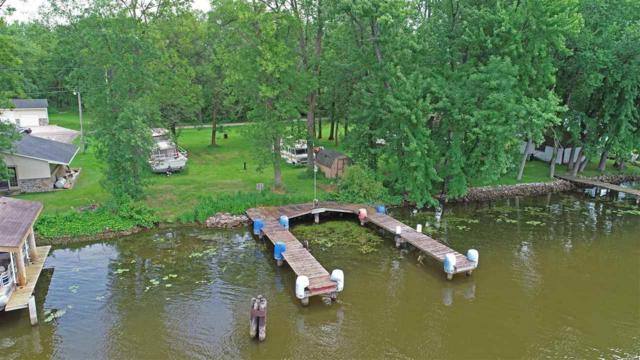 River View Lane, Fremont, WI 54940 (#50188530) :: Dallaire Realty