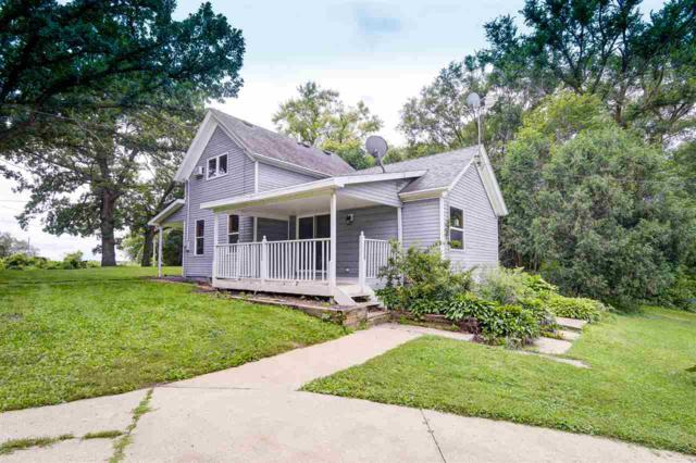 6724 Hillside Road, Pickett, WI 54964 (#50188576) :: Symes Realty, LLC