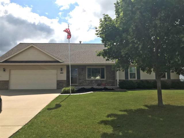 1565 Morning Mist Way, De Pere, WI 54115 (#50188583) :: Dallaire Realty