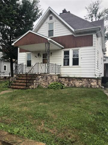 823 N Main Street, Marion, WI 54950 (#50188831) :: Dallaire Realty