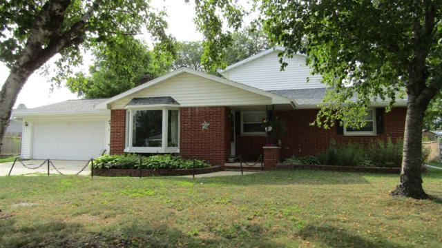 2186 Marlee Lane, Green Bay, WI 54313 (#50188869) :: Dallaire Realty