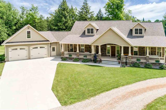 13567 Willow Road, Suring, WI 54174 (#50189116) :: Symes Realty, LLC