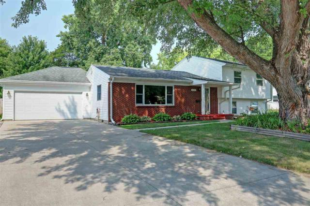 1023 Eden Drive, Neenah, WI 54956 (#50189644) :: Dallaire Realty