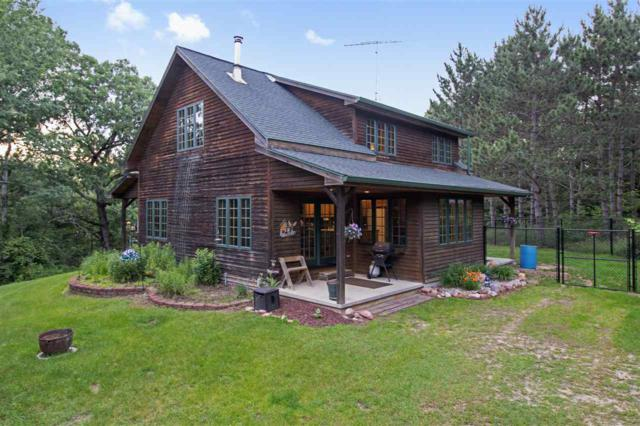 N4825 28TH Court, Pine River, WI 54956 (#50189843) :: Symes Realty, LLC