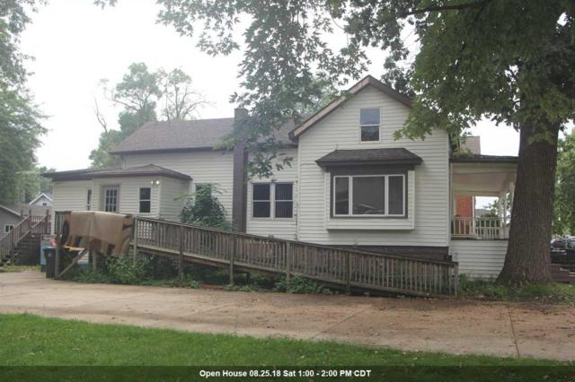 325 Forest Avenue, Fond Du Lac, WI 54935 (#50189999) :: Todd Wiese Homeselling System, Inc.