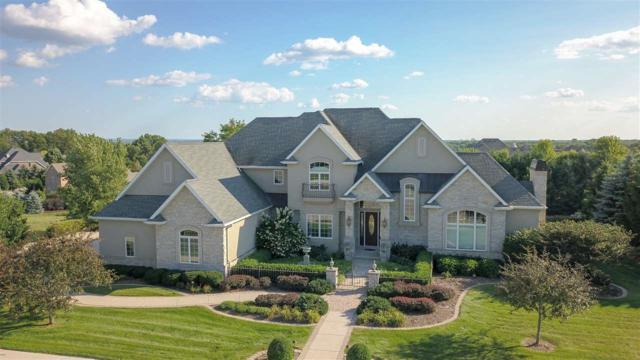2311 E Highpond Crossing, Appleton, WI 54914 (#50190388) :: Todd Wiese Homeselling System, Inc.