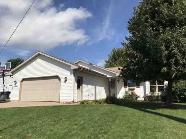 W2308 Block Road, Appleton, WI 54915 (#50190912) :: Symes Realty, LLC