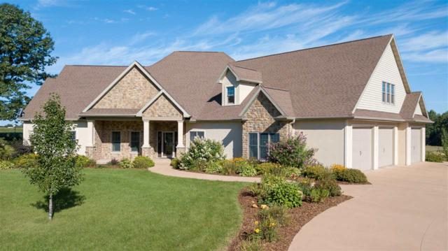 W9074 Forest Ridge Drive, Hortonville, WI 54944 (#50190930) :: Symes Realty, LLC