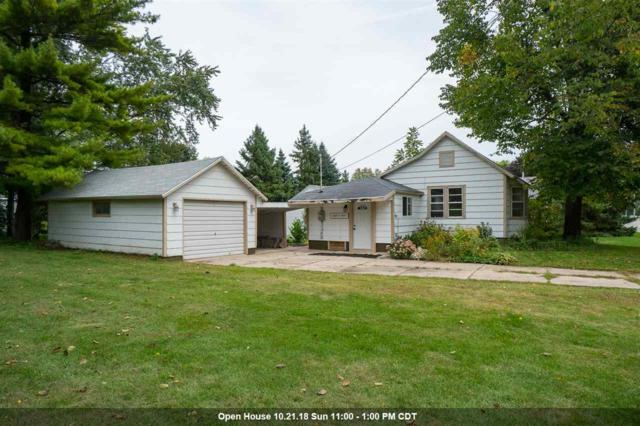 233 W High Street, Seymour, WI 54165 (#50190936) :: Symes Realty, LLC