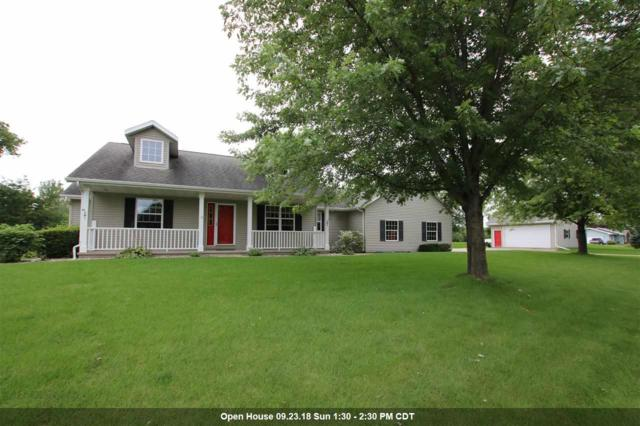 227 Hartland Road, Oshkosh, WI 54902 (#50190967) :: Dallaire Realty