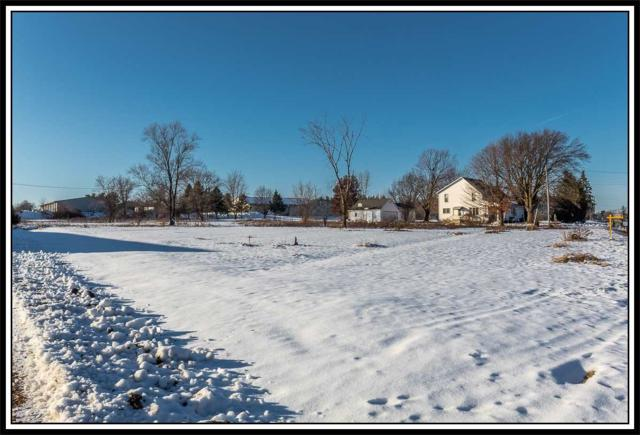 Hwy T, New London, WI 54961 (#50191043) :: Todd Wiese Homeselling System, Inc.