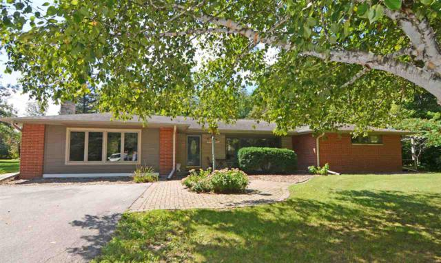 3200 Hwy Pp, De Pere, WI 54115 (#50191370) :: Dallaire Realty