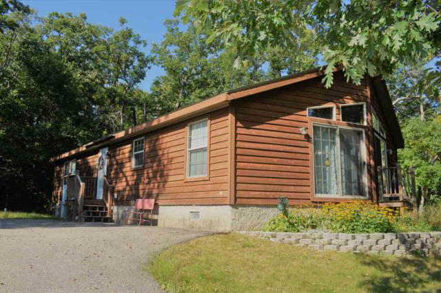 W8224 Pleasant View Lane, Wautoma, WI 54982 (#50191449) :: Todd Wiese Homeselling System, Inc.