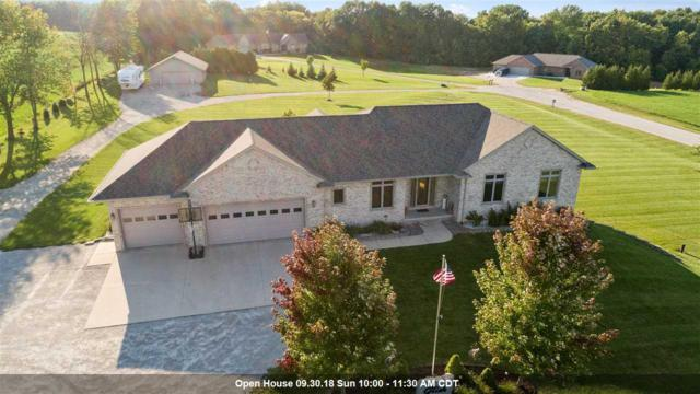 N7103 Hwy Ab, Luxemburg, WI 54217 (#50191496) :: Dallaire Realty