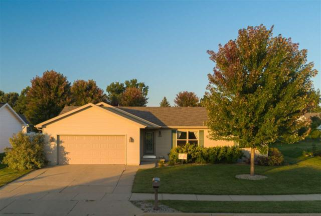 1160 High Street, Kaukauna, WI 54130 (#50191548) :: Dallaire Realty